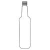 ロングネックボトル