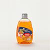 洗剤ボトル(リサイクルPET)