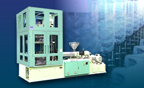 Injection Stretch-Blow Molding Machines