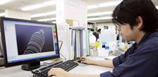 設計開発・技術部門