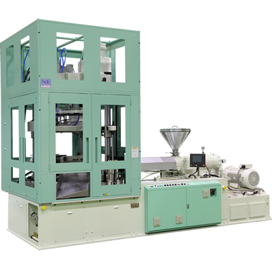 Aoki Molding Machines that address diverse needs