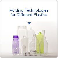 Molding Technologies for Different Plastics