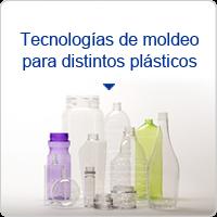 Molding Technologies for Different Plastics
