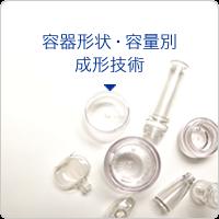 容器形状容量別成形技術