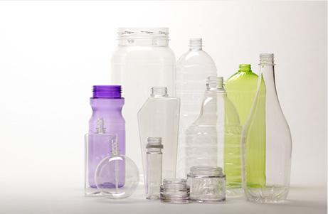 プラスチック素材別技術